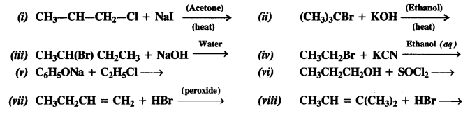 NCERT Solutions for Class 12 Chemistry Chapter 11 Alcohols, Phenols and Ehers e 14