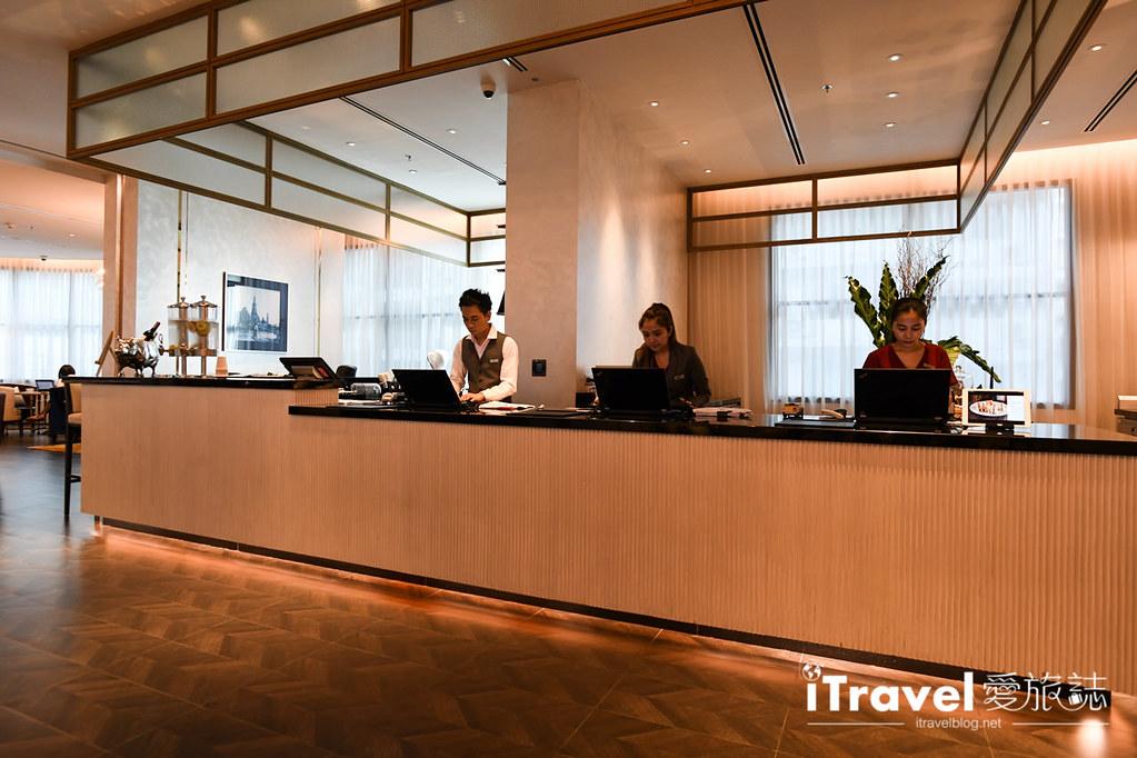 曼谷素坤逸凱悅嘉軒飯店 Hyatt Place Bangkok Sukhumvit (5)