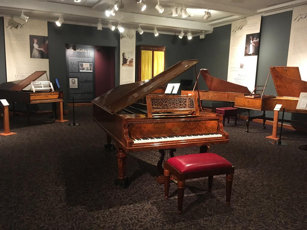 Carolina Music Museum-010