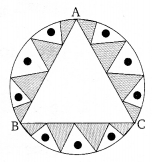 NCERT Solutions for Class 10 Maths Chapter 12 Areas Related to Circles 42