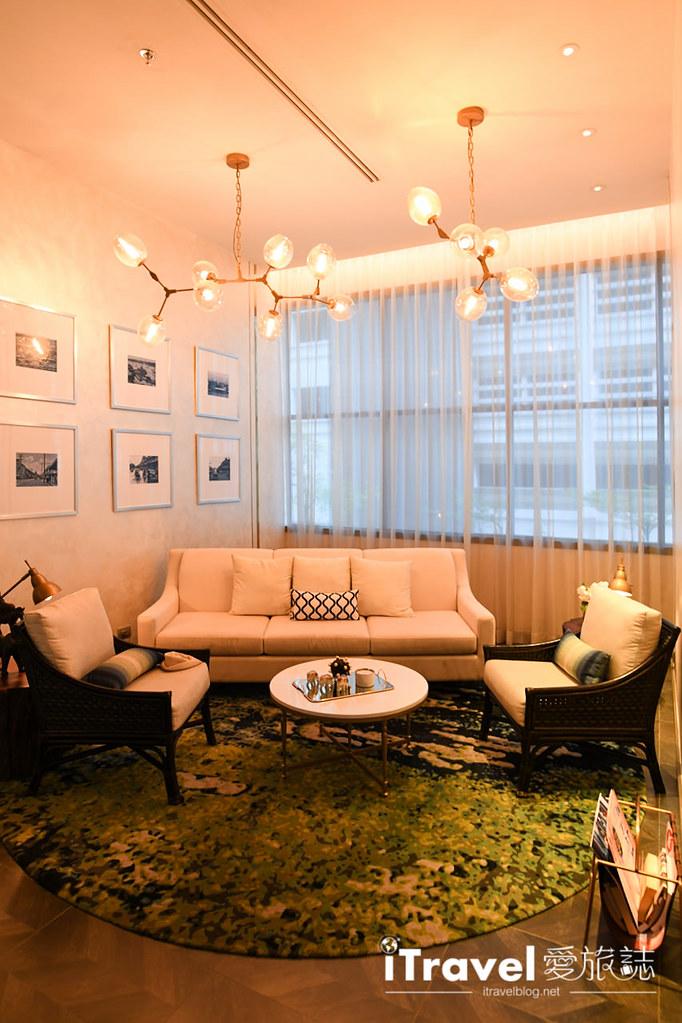 曼谷素坤逸凱悅嘉軒飯店 Hyatt Place Bangkok Sukhumvit (8)