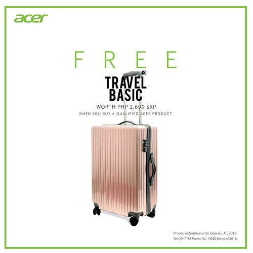 Free Travel Basic