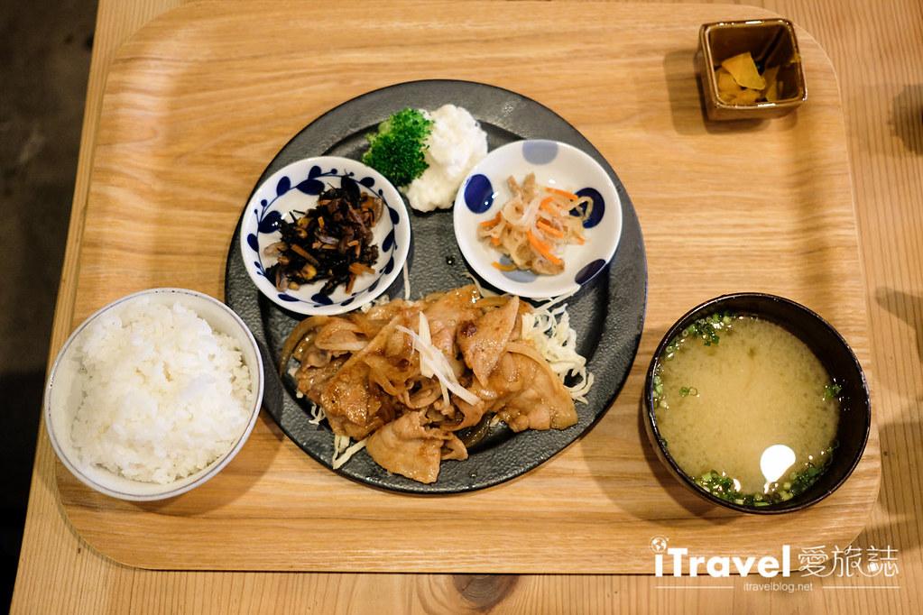福岡餐廳推薦 博多川端通商店街 (15)