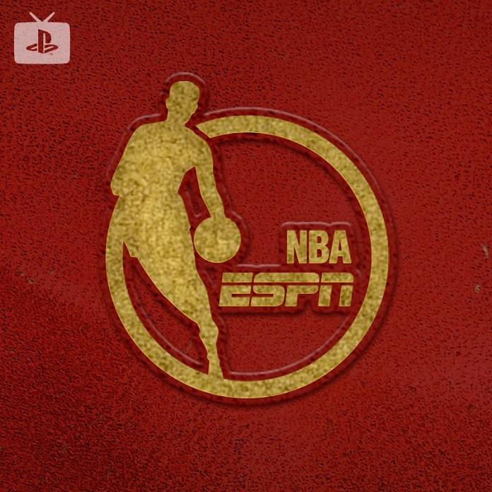 NBA ESPN Playlist