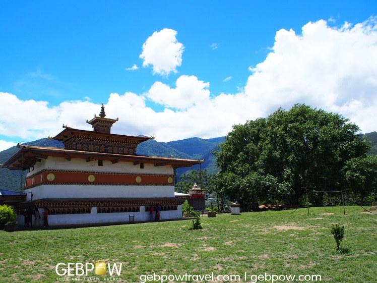 Bhutan in Summer33