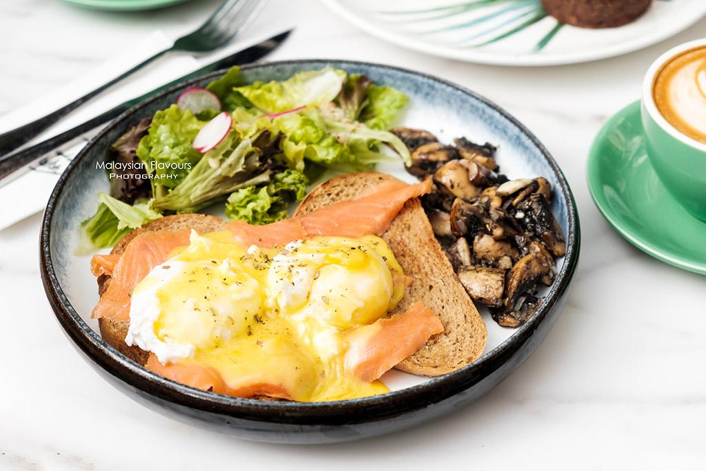 Fresh Food Cafe 021