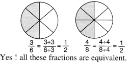 NCERT Solutions for Class 6 Maths Chapter 7 Fractions 23