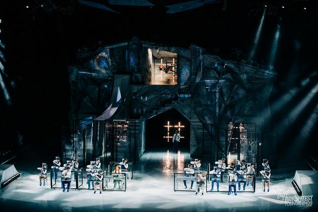 Cirque Du Soleil Crystal Opening Night-1071