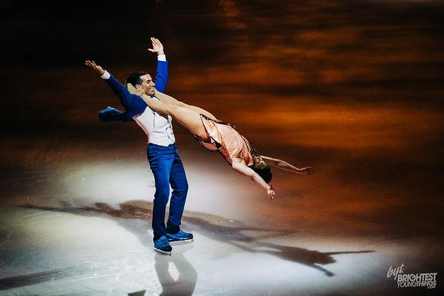 Cirque Du Soleil Crystal Opening Night-1278