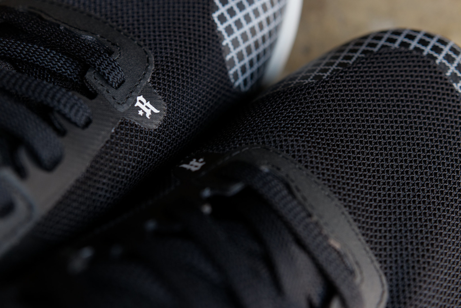 RF1 Review (Rich Froning Shoe