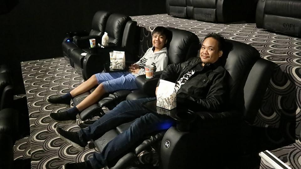 Vista Cinemas 6