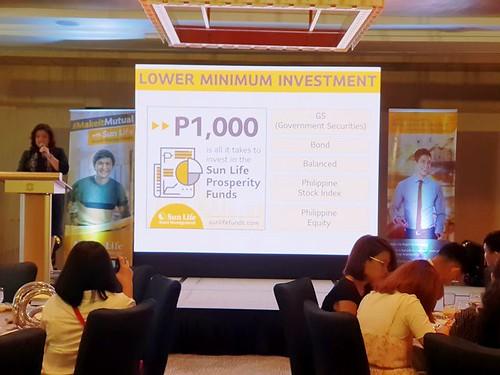 Sun Life Prosperity Funds