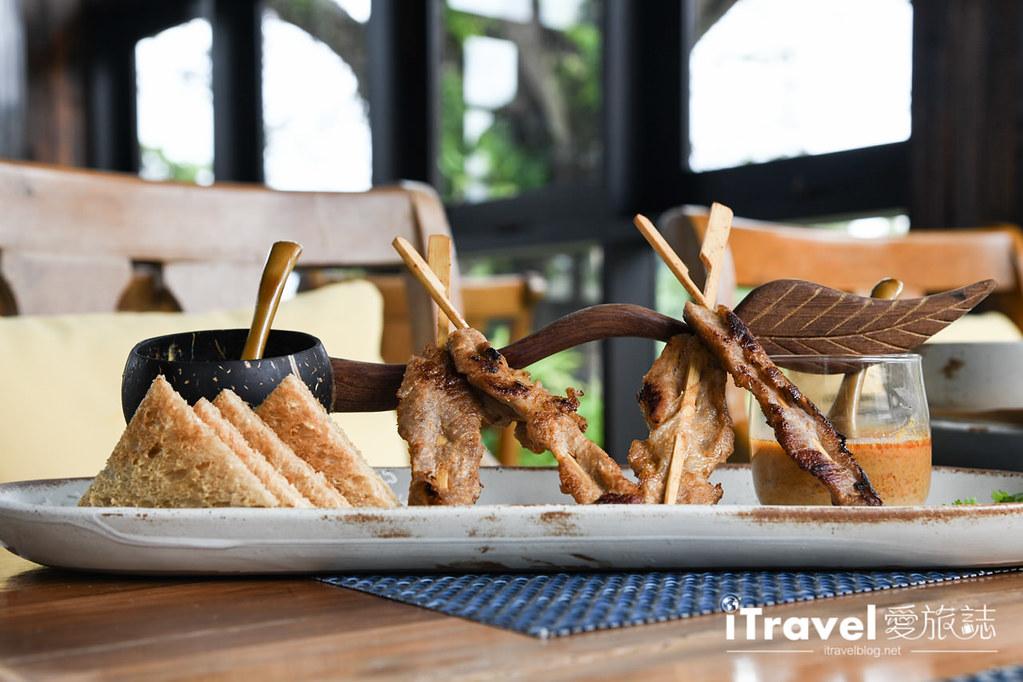 清邁餐廳推薦 TIME Riverfront Cuisine & Bar (29)