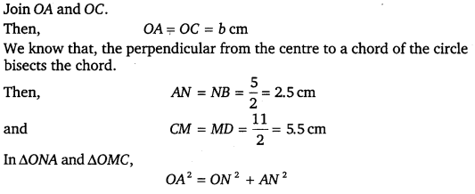 NCERT Solutions for Class 9 Maths Chapter 10 Circles 43