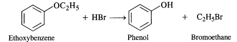 NCERT Solutions for Class 12 Chemistry Chapter 11 Alcohols, Phenols and Ehers text 12c