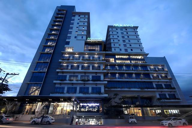 Maayo Hotel