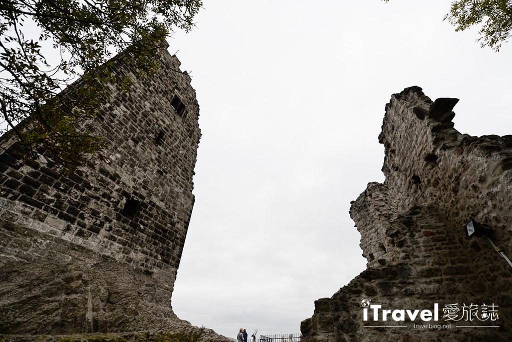 德國克尼格斯溫特爾景點 龍岩堡Schloss Drachenburg (25)