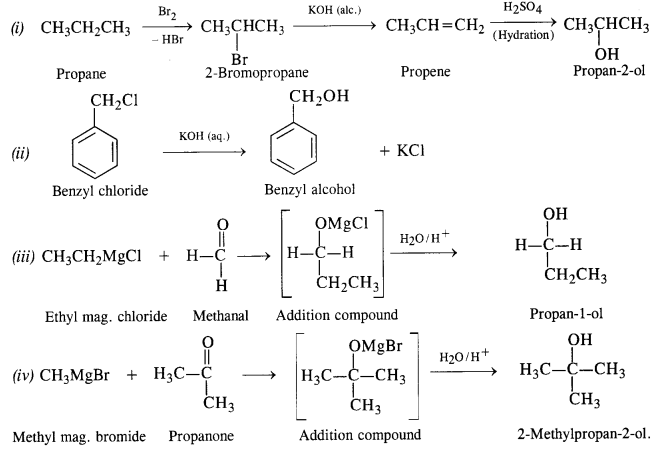 NCERT Solutions for Class 12 Chemistry Chapter 12 Aldehydes, Ketones and Carboxylic Acids E20