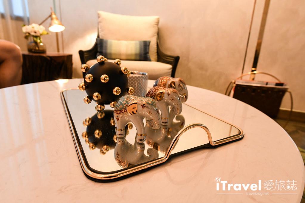 曼谷素坤逸凱悅嘉軒飯店 Hyatt Place Bangkok Sukhumvit (11)