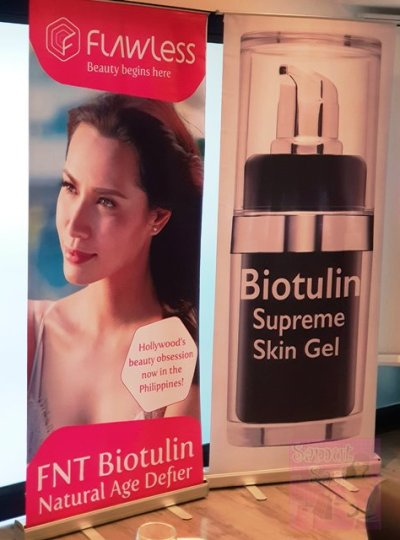 Biotulin Supreme Skin Gel 5