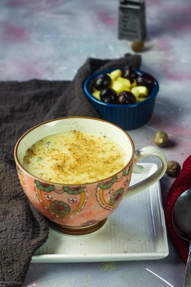 Porridge LR 2