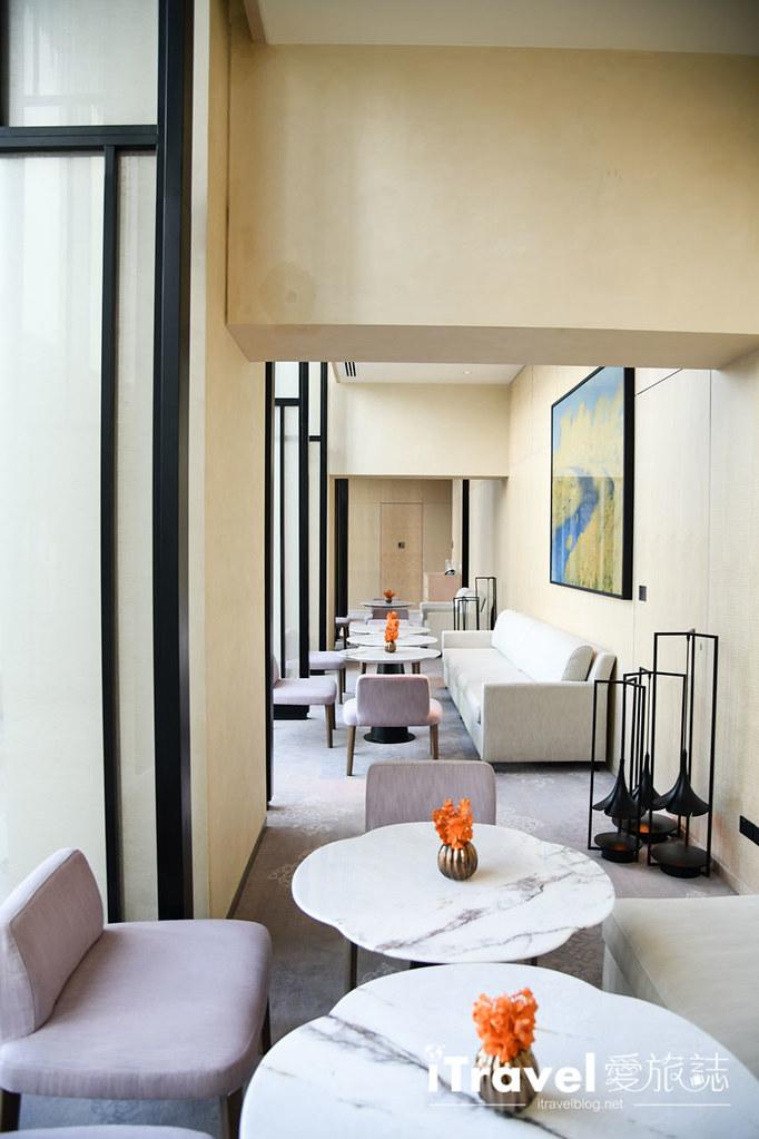 曼谷柏悅飯店 Park Hyatt Bangkok (57)