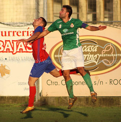 Unión Club Ceares 0-0 U.D. Gijón Industrial