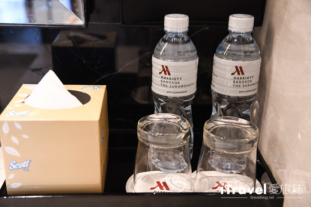 曼谷苏拉翁塞万豪酒店 Bangkok Marriott Hotel The Surawongse (38)