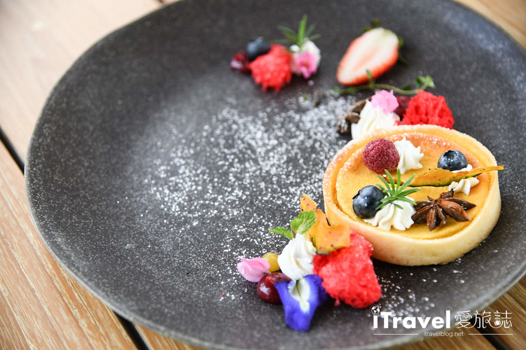 清邁餐廳推薦 TIME Riverfront Cuisine & Bar (41)