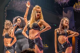 Die Mafia Mia Dancers