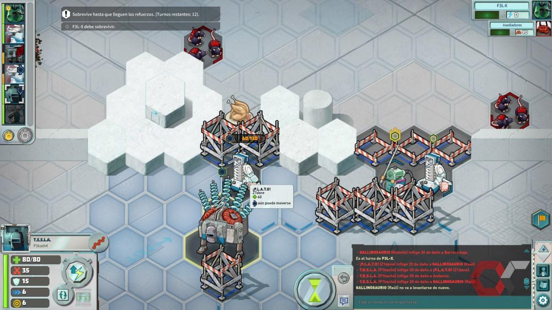 post-human-war-review-6-overcluster
