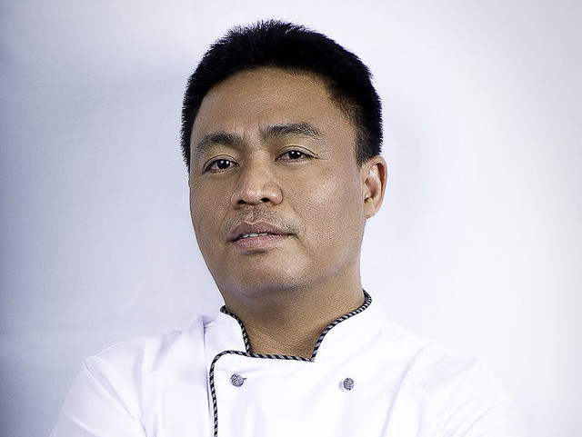 Talking about Indonesian Food and More with Chef BudionoBin Sukim   #TCTalks 59
