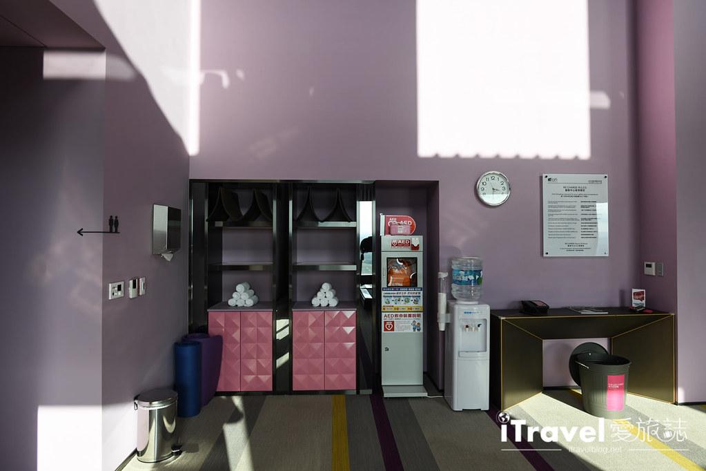 北投雅樂軒飯店 Aloft Taipei Beitou (55)