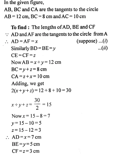 Selina Concise Mathematics Class 10 ICSE Solutions Chapterwise Revision Exercise 85a