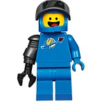LEGO Movie 2 70834 MetalBeard's Heavy Metal Motor Trike 03