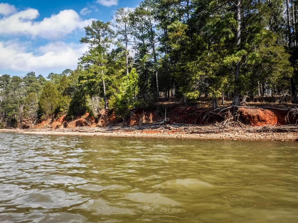 Clark Hill Reservoir-82