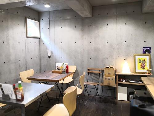 シンクフードロータスカフェ
