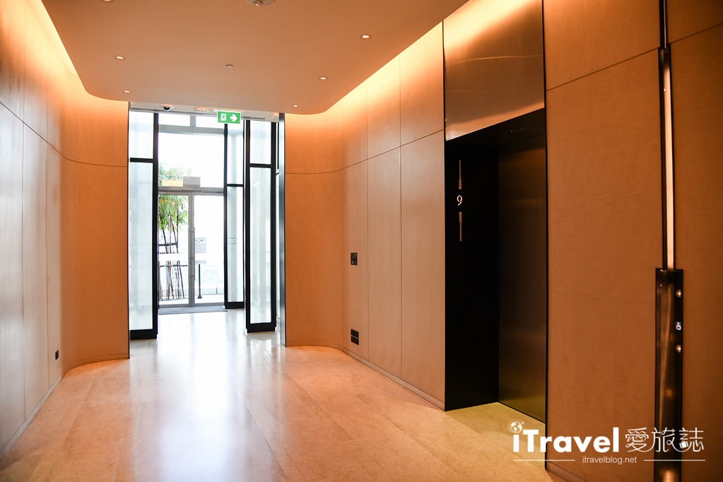 曼谷柏悅飯店 Park Hyatt Bangkok (56)