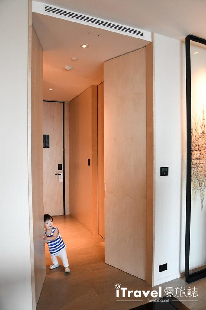 曼谷柏悅飯店 Park Hyatt Bangkok (53)