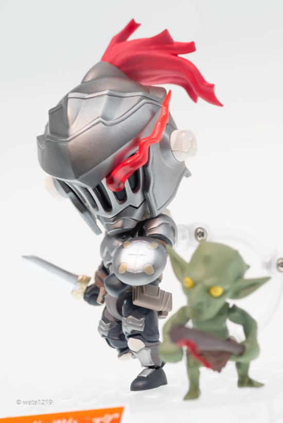 [WHG2018a] Goblin Slayer (03)