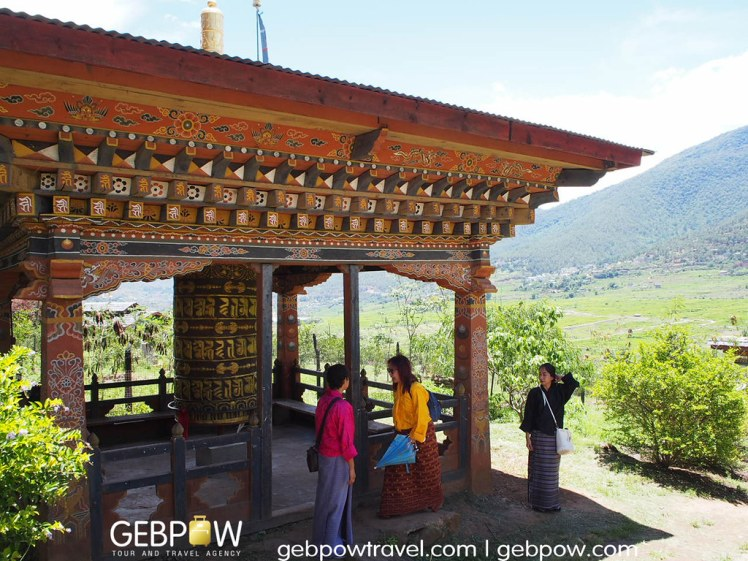 Bhutan in Summer31