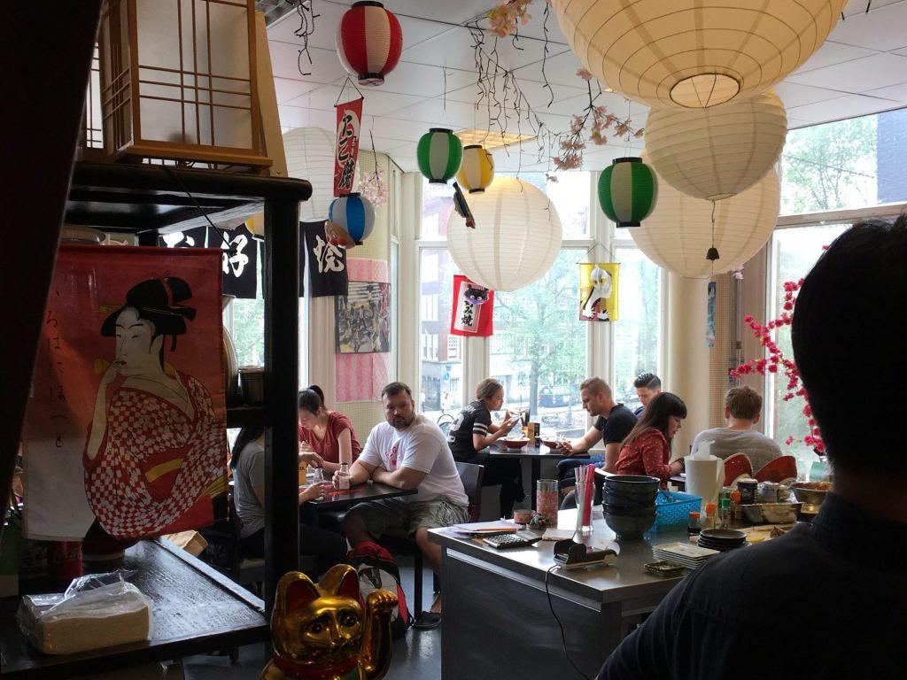 Taka's Japanese Kitchen