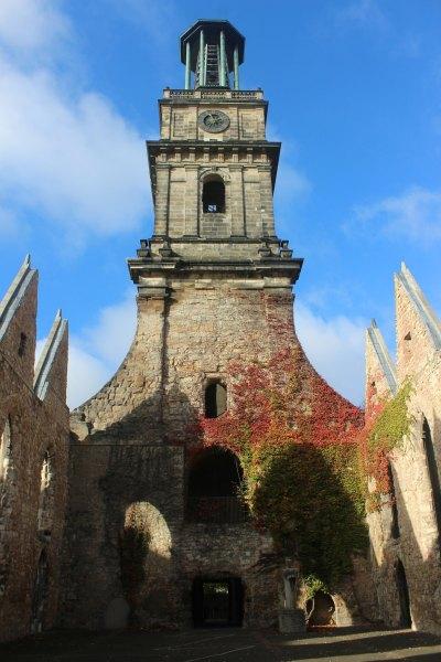 Aegidinkirche, Hanover, Germany