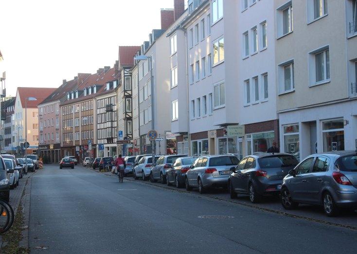 Linden, Hanover, Germany