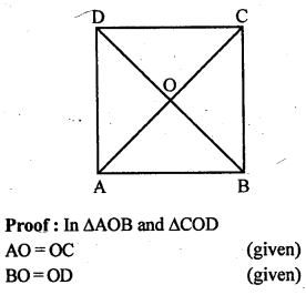 ML Aggarwal Class 9 Solutions for ICSE Maths Chapter 13 Rectilinear Figures  ex 11d