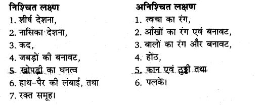 UP Board Solutions for Class 11 Sociology Understanding Society Chapter 5 Indian Sociologists Q.4