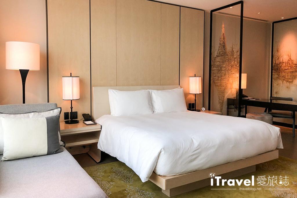曼谷柏悅飯店 Park Hyatt Bangkok (23)