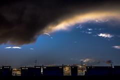 sky col clou