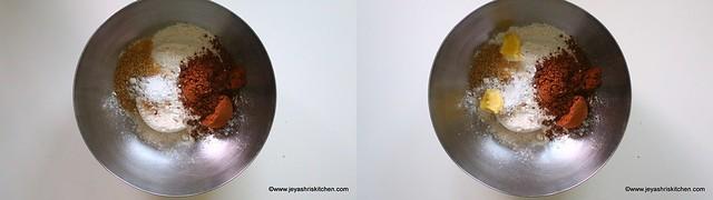 chocolate pancake 1