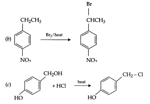 CBSE Sample Papers for Class 12 Chemistry Paper 4 Q.12.3